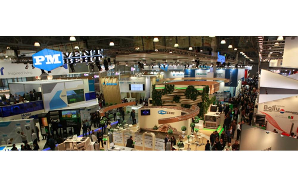 Мы принимаем участие в выставке «Мир Климата 2016» в Москве