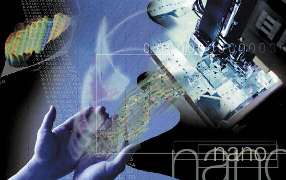 Нанотехнологии на службе генерирования электроэнергии!